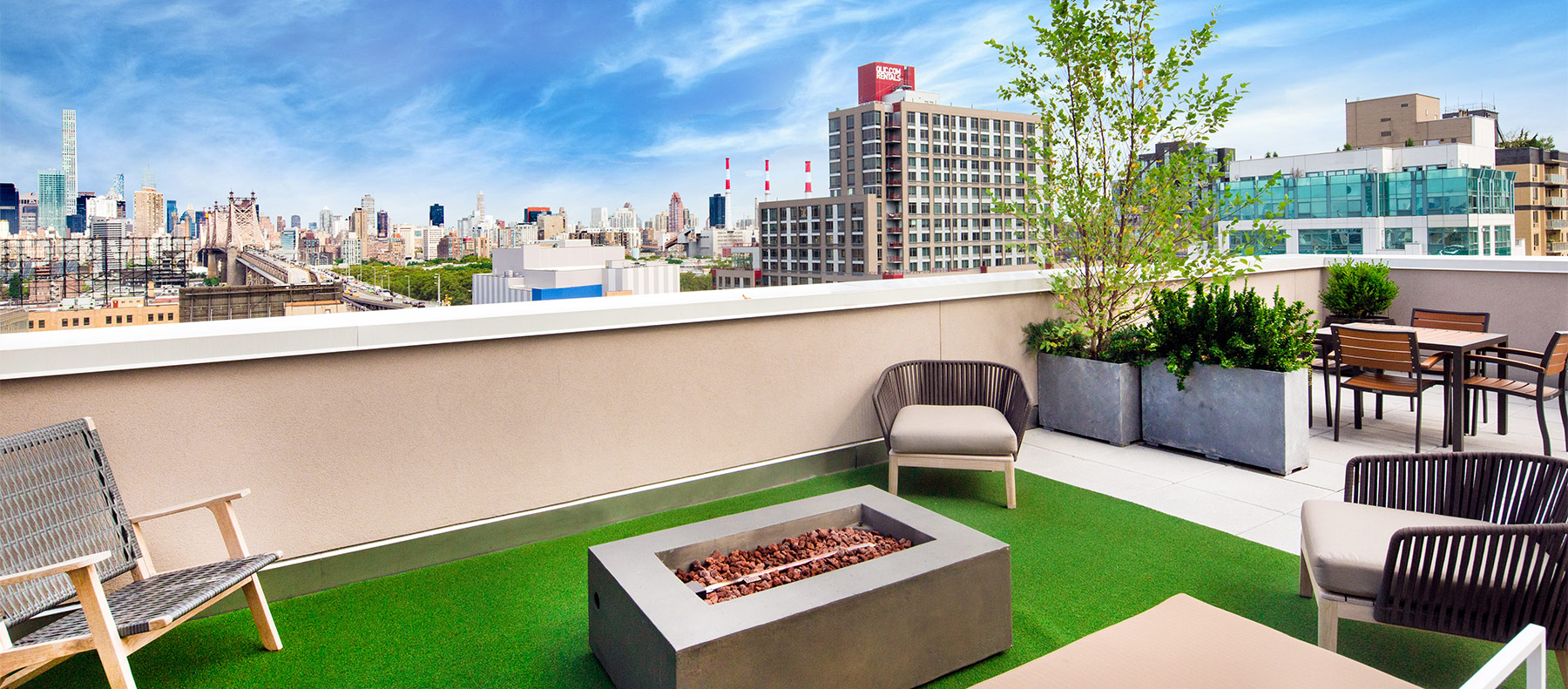 Long Island City Apartments For Rent No Fee